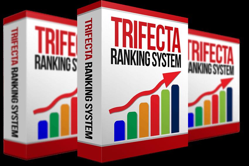 eCover Trifecta Ranking System 01 - 迄今为止最强大的视频营销策略(Trifecta Ranking System)