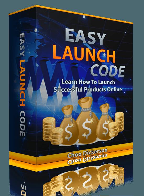 一个简单的方法 - 使用100%的免费流量可以发现每天高达$6404美元收益的秘密(Easy Launch Code)