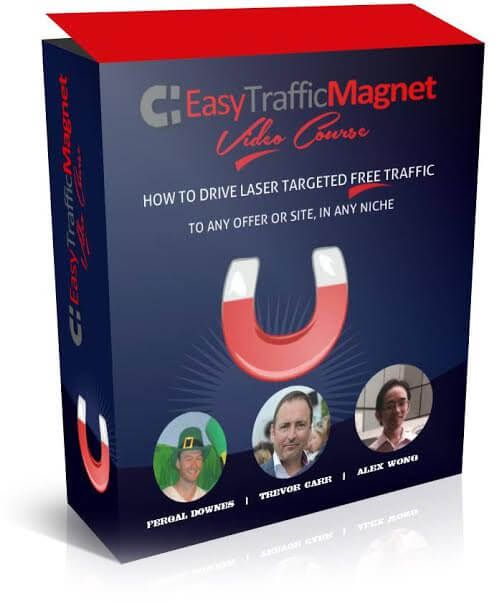 You Are About To Discover The 1 Hour Per Day FREE Traffic System That Stuffs $76.93+ Into Your PayPal Account Each Day. In ANY Niche!(Easy Traffic Magnet)