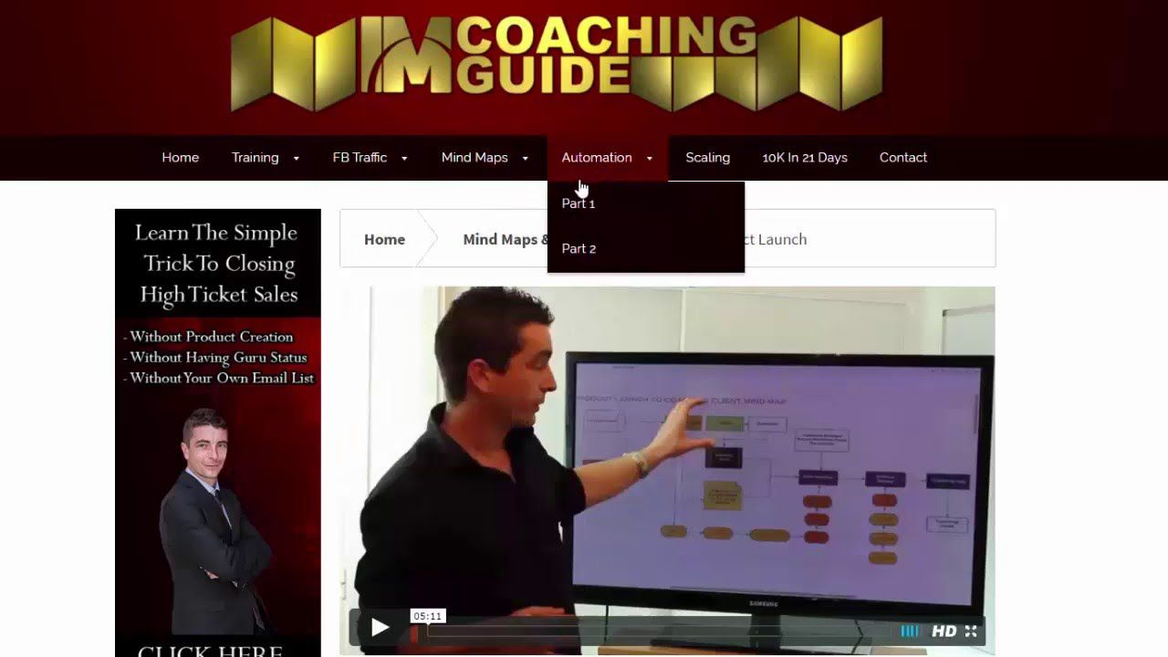 Have you had a chance to get your hands on IM Coaching?(IM Coaching Guide)