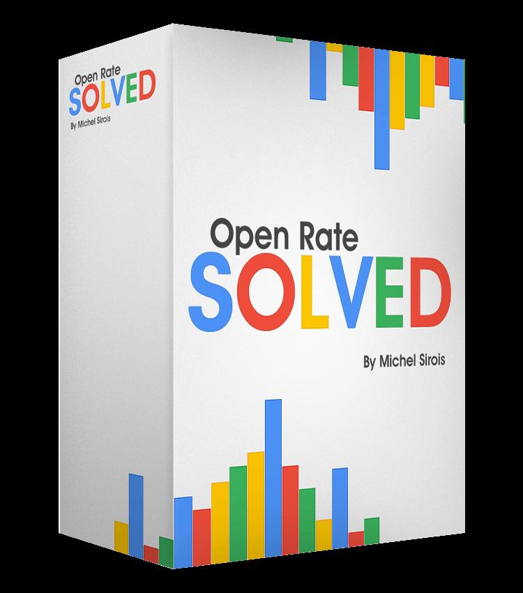 五种邮件营销技巧来保证你通过Gmail、Outlook(以及其他)来增加你的邮件入邮箱权重(Open Rate Solved)