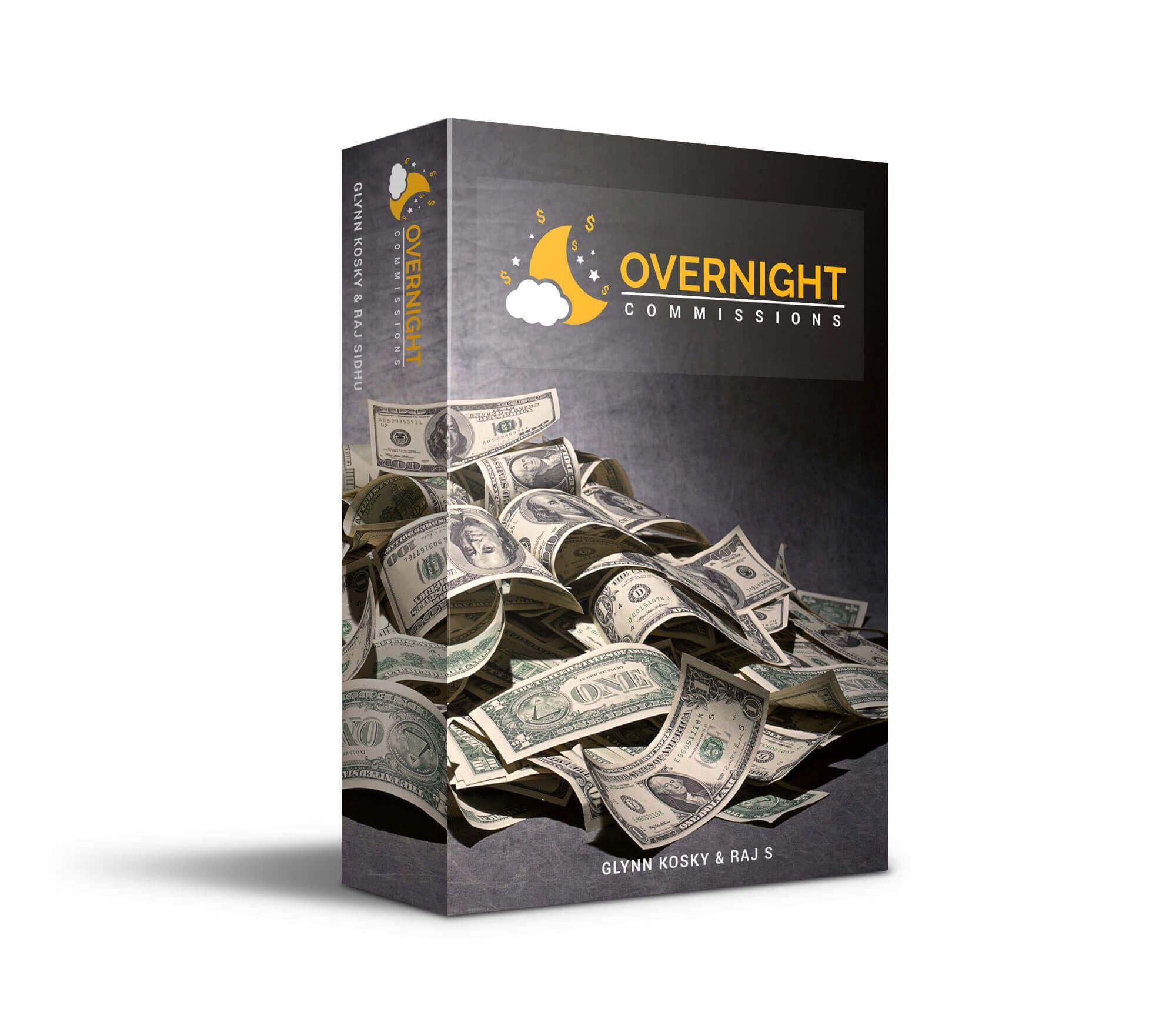 如何从零开始邮件营销建立一个长期收入的电子邮件列表(Overnight Commissions)