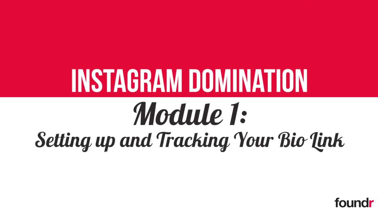 发现一个Instagram简单的被忽视的策略在短短四个月内吸引了十万+粉丝!(Instagram Domination 3.0)
