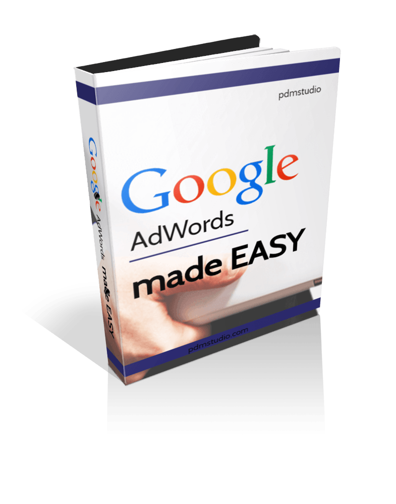 暴露Google Adwords的秘密 - 一个可以为您的业务引导无尽的有针对性的流量的秘密(Google Adwords Made Easy)