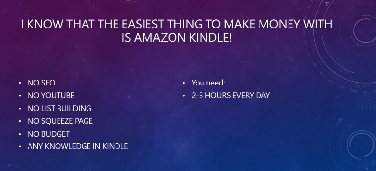 从A-Z完整的新手指南 - 如何在Amazon Kindle上成为畅销书(Kindle Enigma)