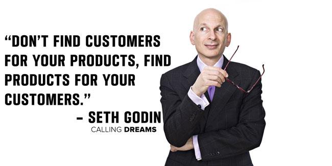 变得显眼,找到更好的客户,做好事情!- 自由职业者课程(Seth Godin - Freelancer Course)