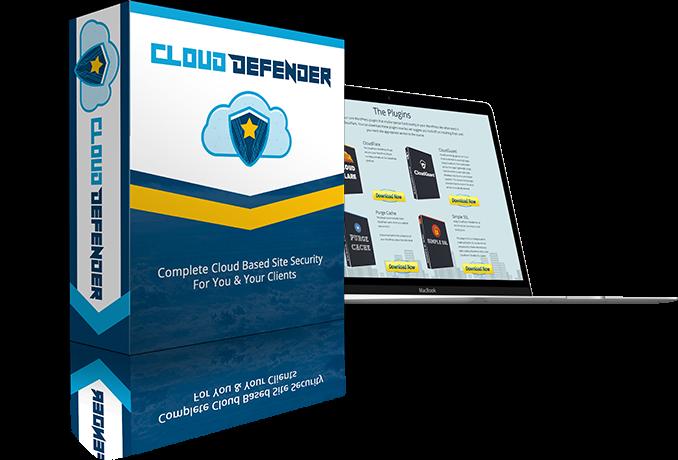 如何使安全网站成为您的全职收入 - 为什么现在更容易操作了(Cloud Defender)