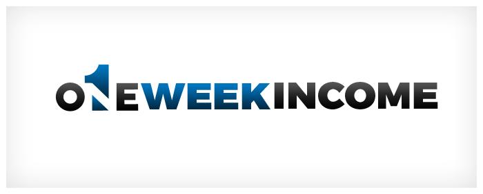 速成如何在短短7天内掌握互联网营销(One Week Income)