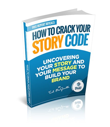 Step-by-step Formula to Attract Droves of High Paying Customers!(Story Attraction Formula)