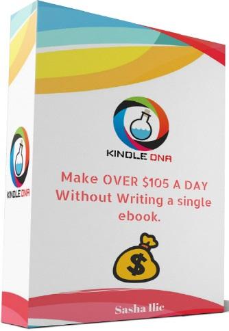 Amazon Kindle Without Writing Single Line(Kindle DNA)