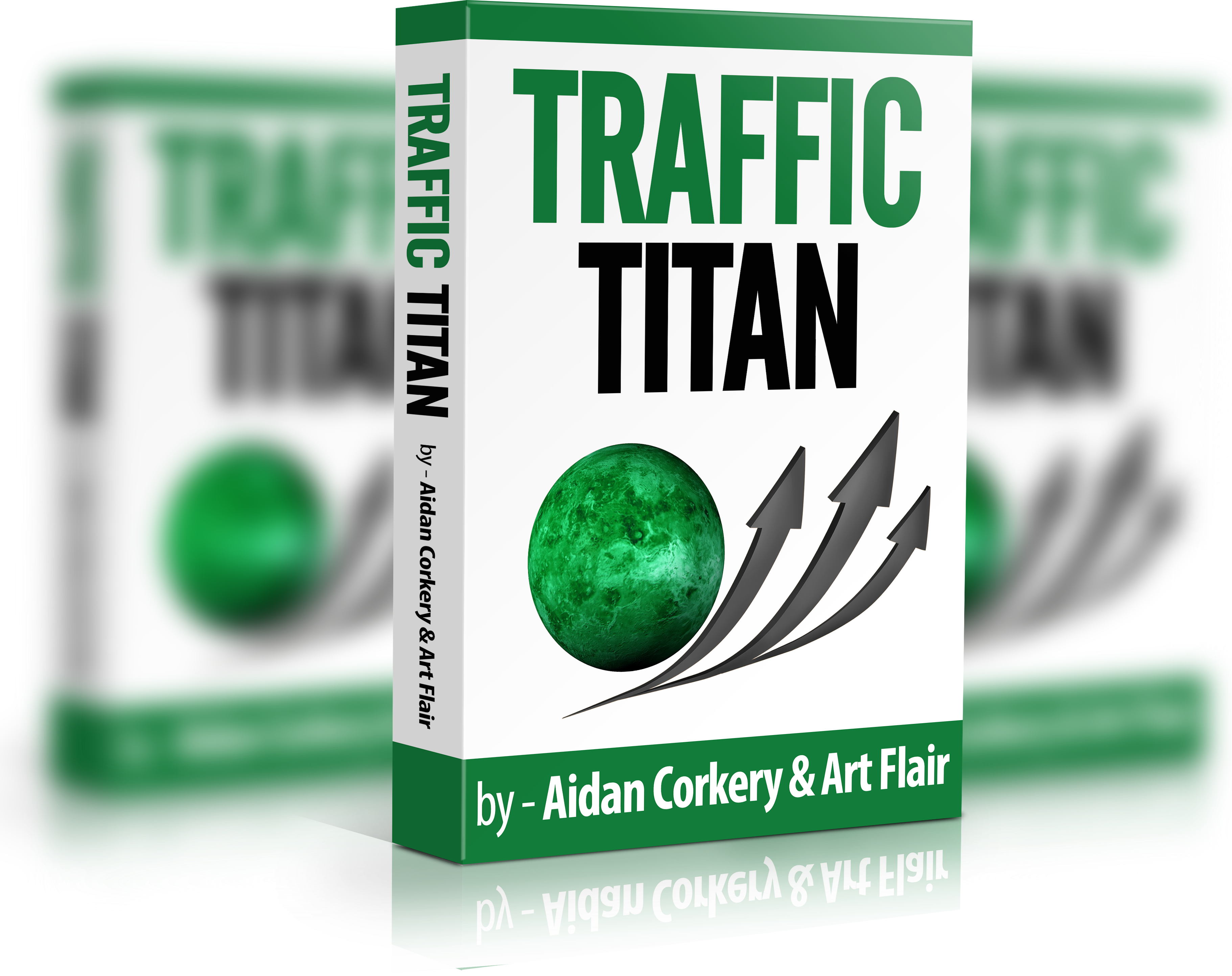 Traffic Titan 00 - Real Life Case Study: How To Make $107+ In Less Than 24 Hours With 100% FREE Traffic & Zero Experience...(Traffic Titan)