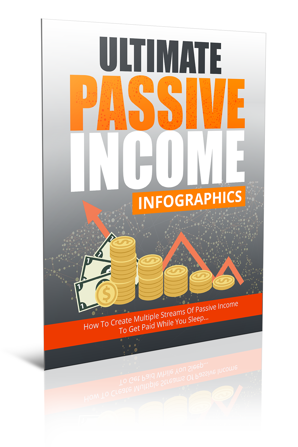 Finally… A Supreme Quality, Evergreen Business In A Box That You Can Sell As Your Own And Make Money Starting From Today!(Ultimate Passive Income PLR)
