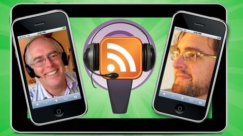 成功的播客用NLP和催眠来增加你的播客观众(Podcast With NLP for High Audience Growth)