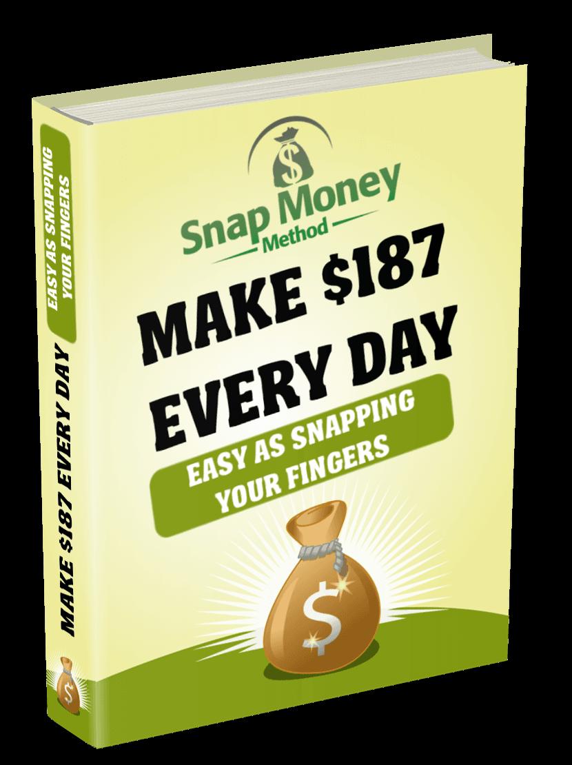 教你如何从Reddit获取大量的免费流量(Snap Money Method)