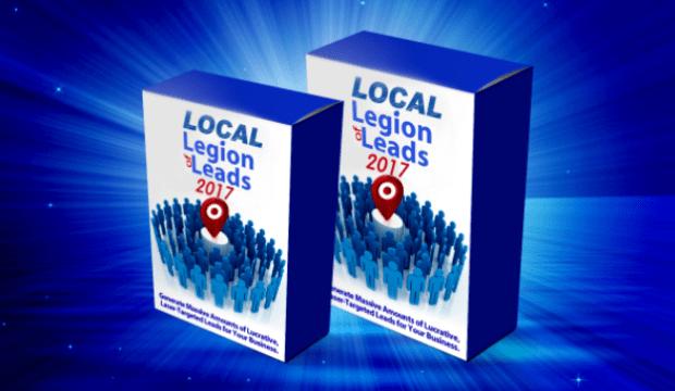 我将与你分享一个亿万富翁的财富构建策略,它可以让你在几天内将你的财富爆炸式地增长到你从未想过的水平。(Local Legion of Leads)