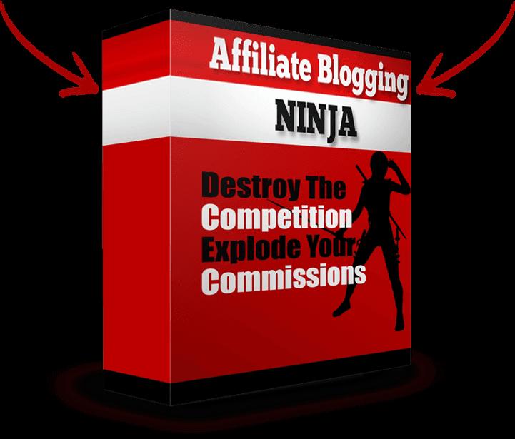 一步步地了解如何复制我的博客是如何成功的(Affiliate Blogging Ninja)