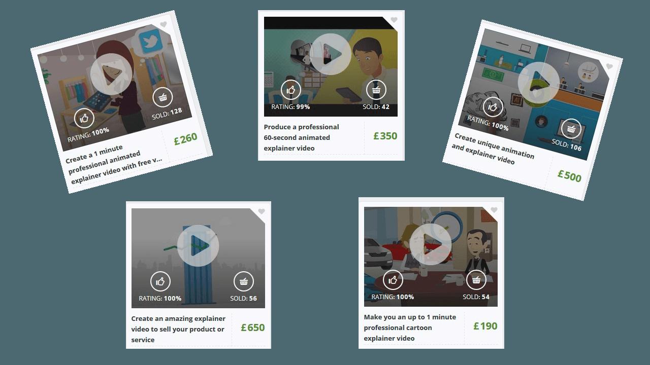 革命性的产品使您可以在数分钟内在PowerPoint中创建令人难以置信的动画营销推广视频!(Instant Video Revolution)