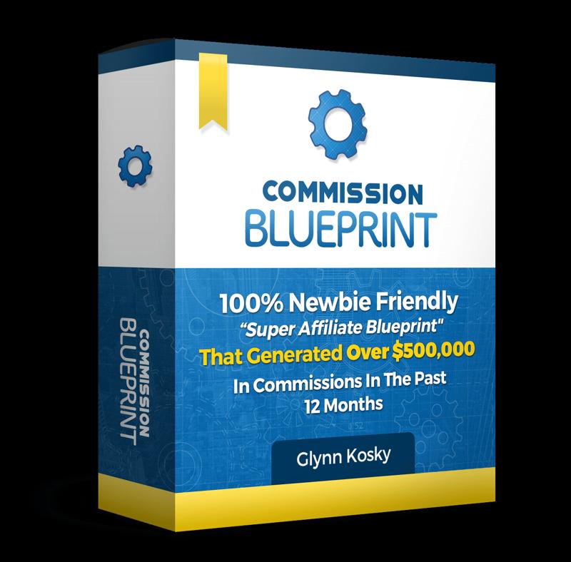高利润的业务中使用的精确的流量来源每天产生数千美元的纯利润(Commission Blueprint)