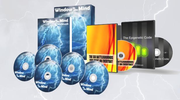 利用思想的力量塑造你的生活 利用潜意识的力量取得成功(Window to the Mind)