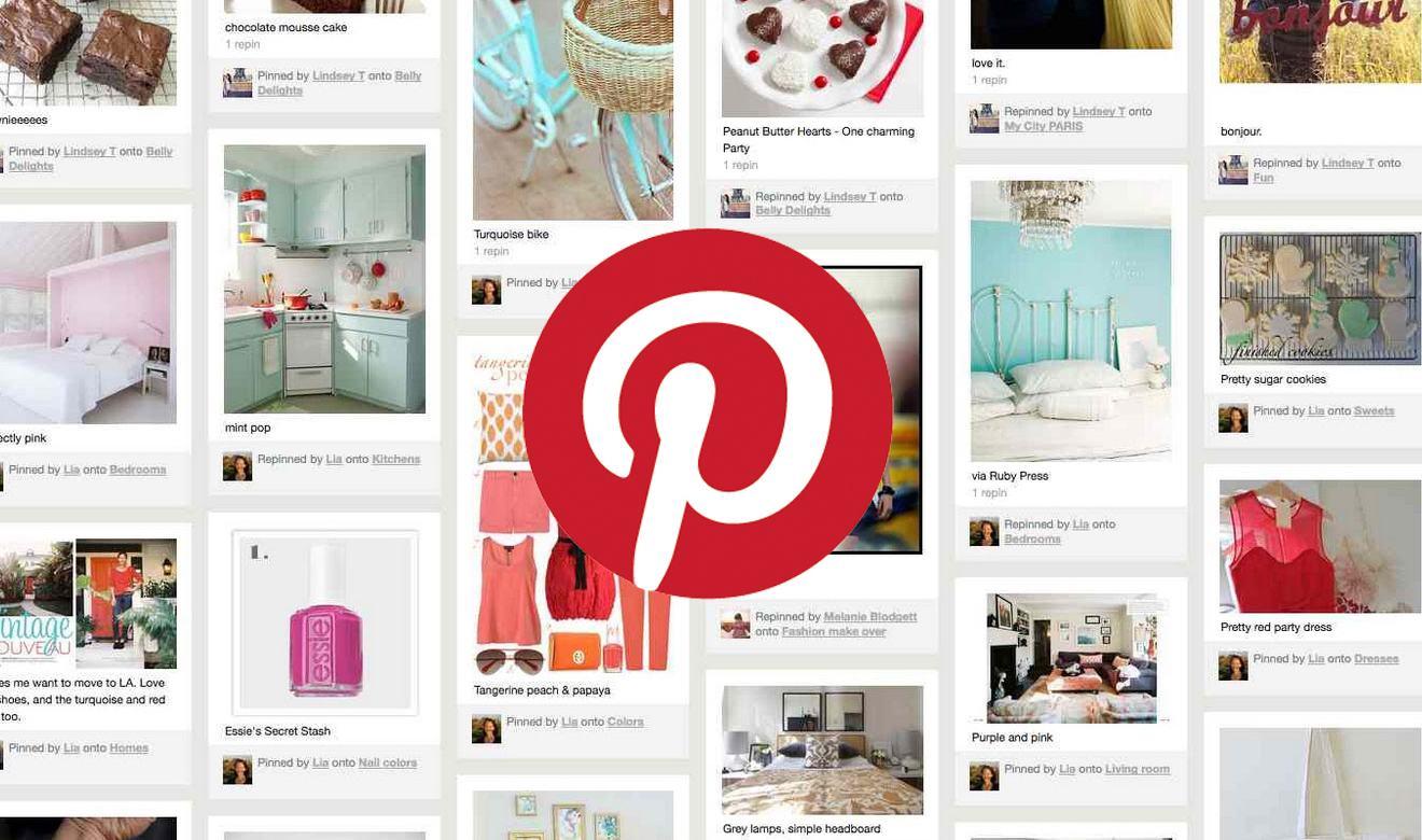 手把手教你如何为Pinterest快速吸引大量粉丝(Pinterest Case Study)