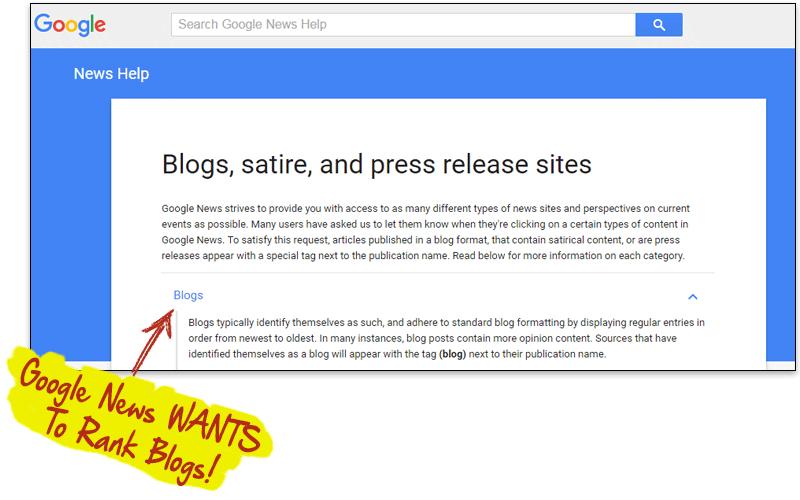 使用一个鲜为人知的Google新闻漏洞在几分钟内保证首页排名(Effortless Google News Formula)