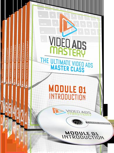 如何获得567%的投资回报,只需5美元的预算,就能产生精准的流量、高质量的Leads和大量的视频广告(Video Ads Mastery)