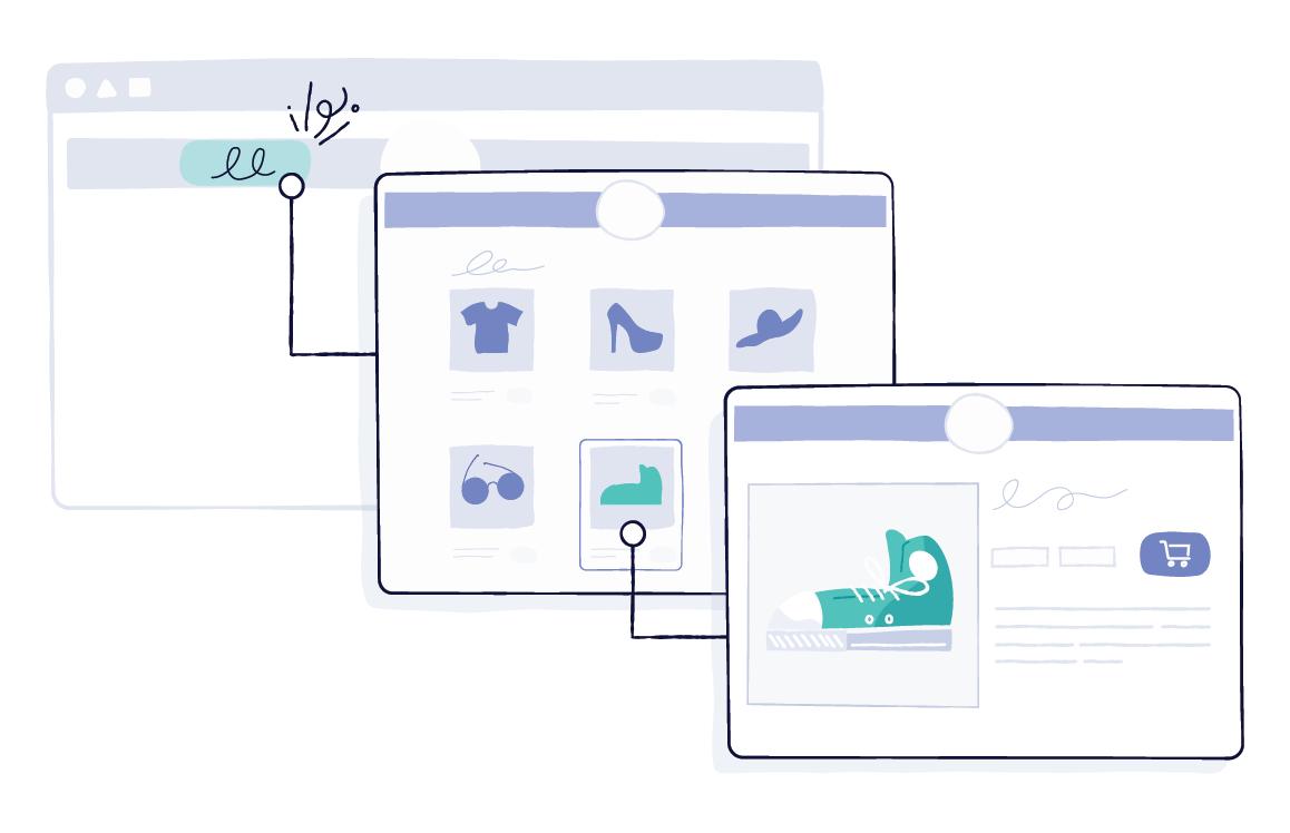 shopify平台注册开店零基础入门教程 – shopify产品单个上传 14 - Shopify平台注册开店零基础入门教程 – Shopify产品单个上传 – Organization & Collections