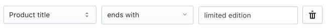 shopify平台注册开店零基础入门教程 – shopify产品单个上传 15 - Shopify平台注册开店零基础入门教程 – Shopify产品单个上传 – Organization & Collections