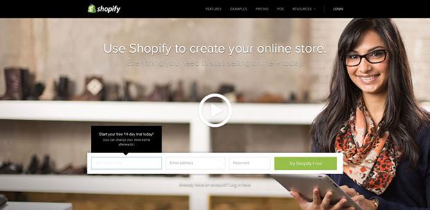shopify平台注册开店零基础入门教程 shopify开店之前需要了 5 - Shopify平台注册开店零基础入门教程 - Shopify开店之前需要了解的(上)