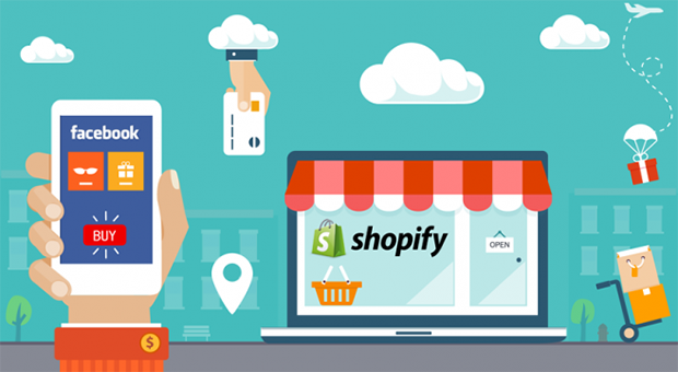 shopify平台注册开店零基础入门教程 shopify开店之前需要了 7 - Shopify平台注册开店零基础入门教程 - Shopify开店之前需要了解的(上)