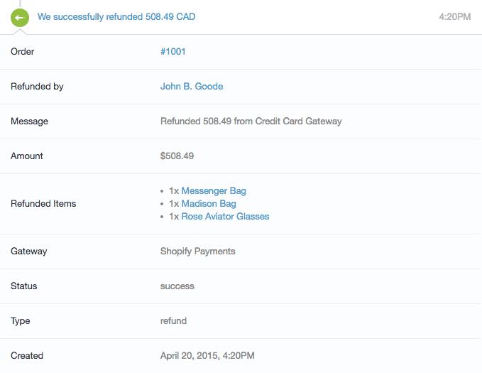 shopify开店建站营销推广卖家平台后台中文指南 – cancel or delete ord - Shopify开店建站营销推广卖家平台后台中文指南 – Cancel or Delete order/取消或删除订单