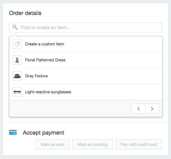 shopify开店建站营销推广卖家平台后台中文指南 – creating new orders 2 - Shopify开店建站营销推广卖家平台后台中文指南 – Creating new orders from your Shopify admin  从后台手动创建订单