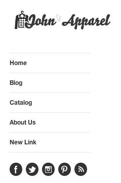 Shopify开店建站营销推广卖家平台后台中文指南 – Navigation/导航设置与管理