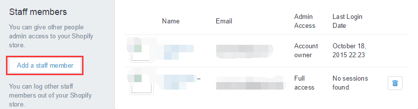 Shopify开店建站营销推广卖家平台后台中文指南 – Shopify内置的Blog设置