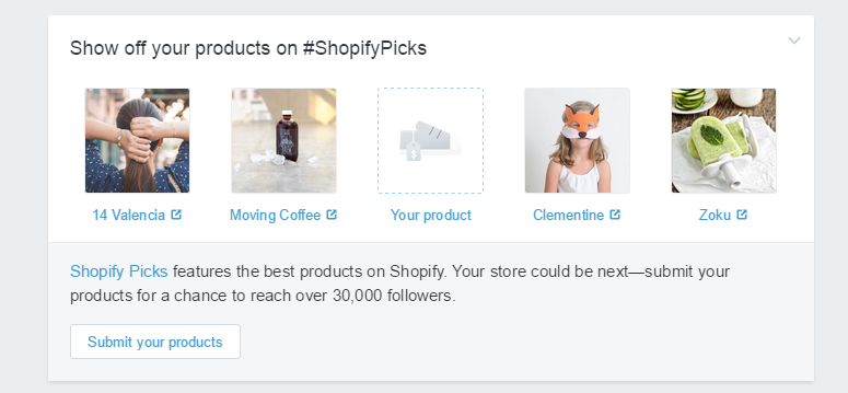 Shopify开店建站营销推广卖家平台后台中文指南 - Shopify Home/后台首页