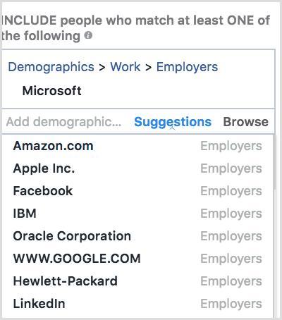 教您如何使用Facebook广告进行市场调查