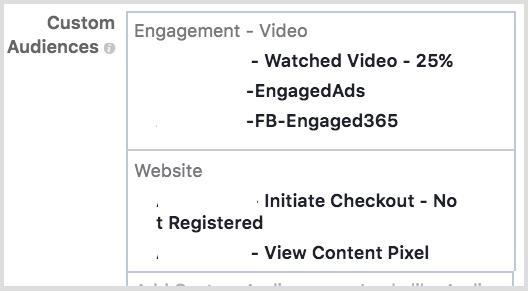 如何使用Facebook广告进行市场调查