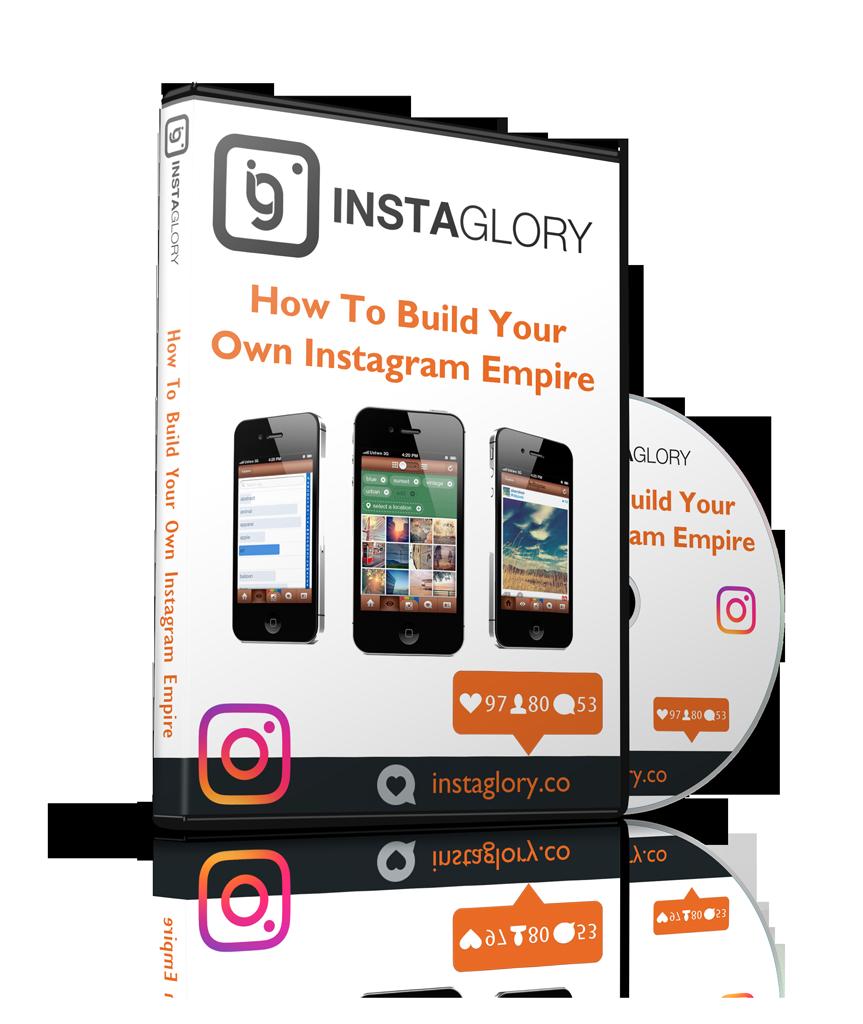 教你如何在2个月内获得10万5千名Instagram粉丝的(InstaGlory)