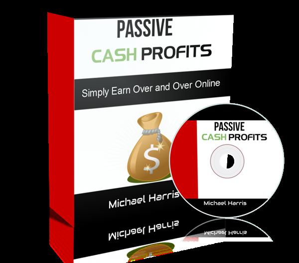通过制作简单的产品展示我个人赚取现金方法的秘密(Passive Cash Profits)