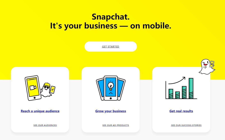 如何运行Snapchat Ads - Snapchat广告初学者的完整指南 Start Advertising on Snapchat(下)
