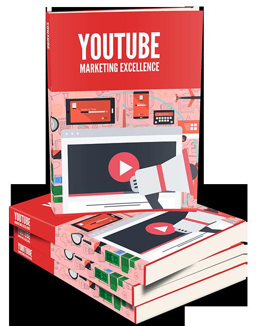 一步一步的蓝图教你如何利用YouTube获得你想要的网络流量(Youtube Marketing Excellence)