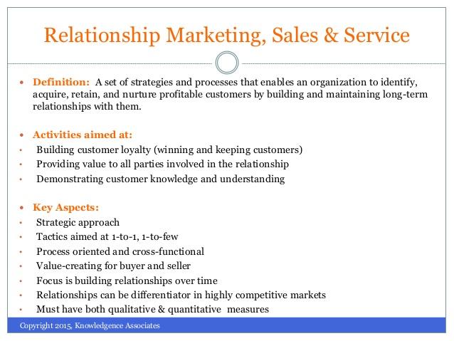 团队销售客服必备培训视频教程(Service and Sales - Building Relationships )