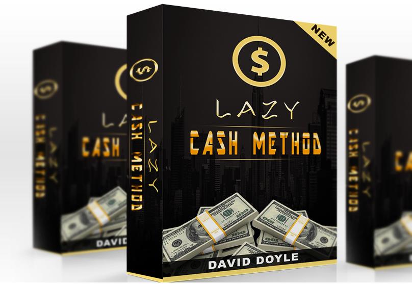 如何管理你自己或你的生意 - 以及如何建立一个可复制和可粘贴的坚实的系统(Lazy Cash Method)