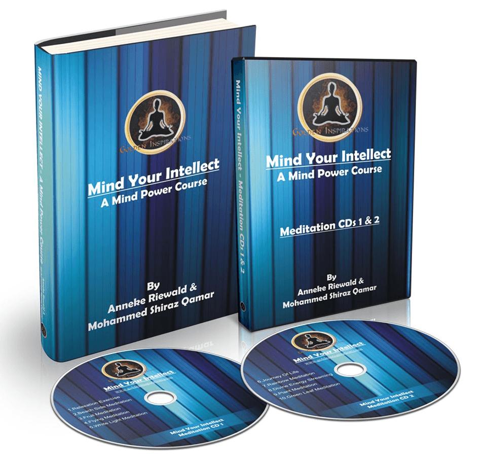 如果你想提高你的思维能力,记忆或者想要释放你无限的思想的力量,那么这门课是为你准备的。(Mind Your Intellect)