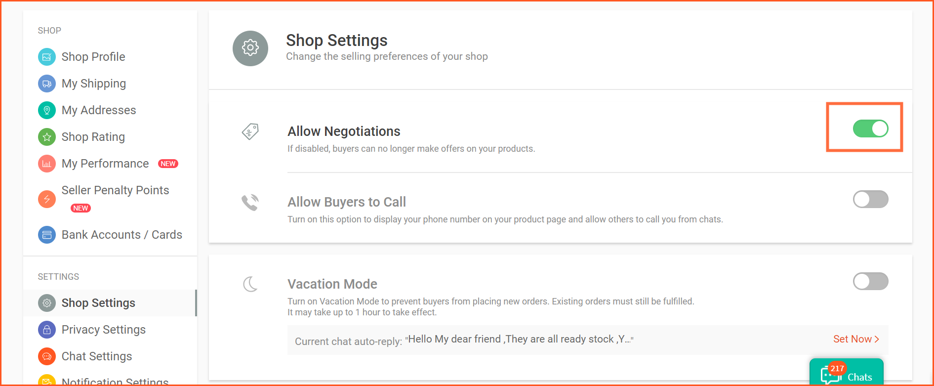 虾皮购物(Shopee电商平台)从商家帐号注册入驻卖家平台到运营教程 – 订单管理与售后 议价操作