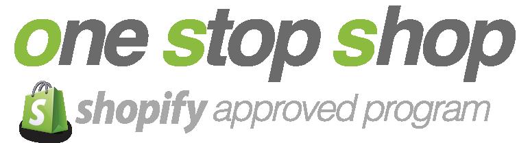 指导你如何配置和获取Shopify在线商店的最佳转换率(Shopify One Stop Shop )