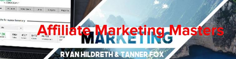 联署营销大师 - 互联网营销推广计划(Affiliate Marketing Masters )