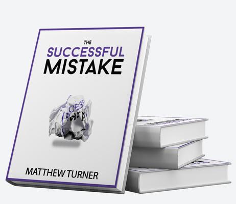 世界上163位最伟大的企业家如何将失败与逆境转化为成功!(The Successful Mistake)