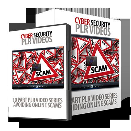 在线安全视频培训教程教你互联网最常见的网络诈骗、网络攻击和黑客攻击!(Cyber Security Videos)