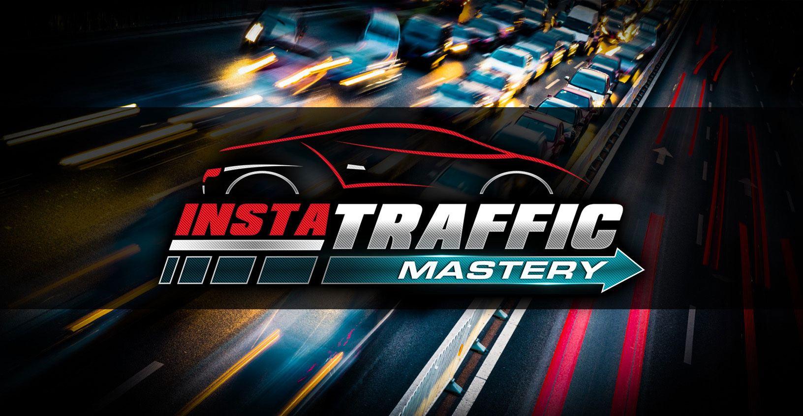 Instagram营销大师总计超过1.5亿粉丝的强大营销能力教你他是如何做到这一切的!(Insta Traffic Mastery )